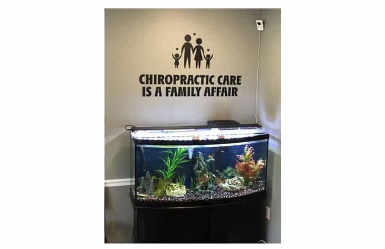 Chiropractor Langhorne PA